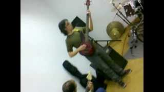 To China With Love -Mando Diao cover by Epic Fail-