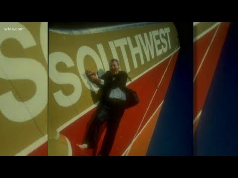 Southwest's Herb Kelleher changed business, not just aviation