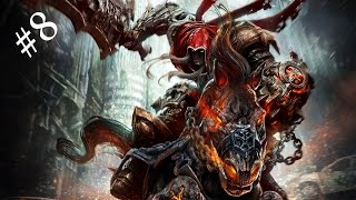 Darksiders #8| cheats and tips