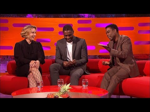 The Graham Norton Show S22E02 - Kate Winslet, Idris Elba, Chris Rock, Liam Gallagher