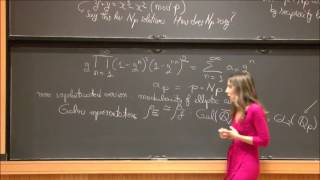 Locally symmetric spaces and torsion classes - Cariani