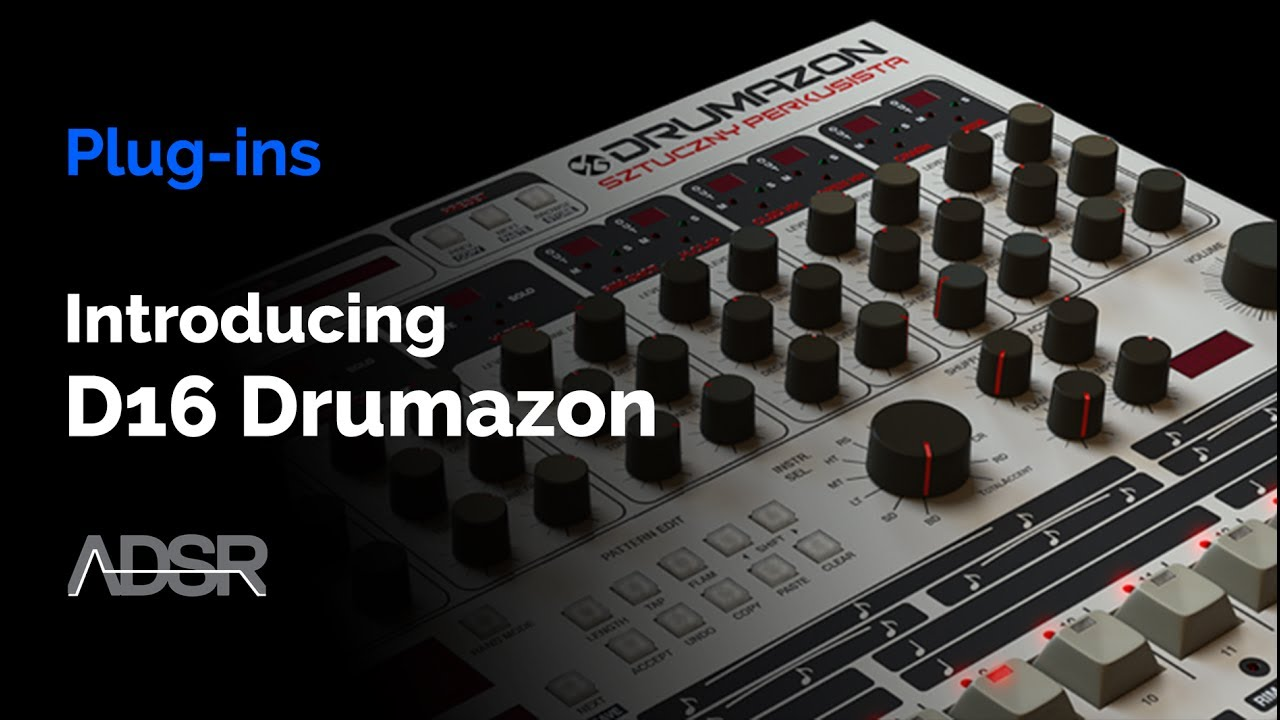 10 Great Drum VST Plugins to Take Your Beats to the Next Level