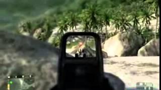 Трейлеры к игре Crysis на русском языке