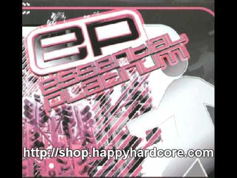 Starkillerz - Diskoteka Technical Vs Aftershock Remix EPP049