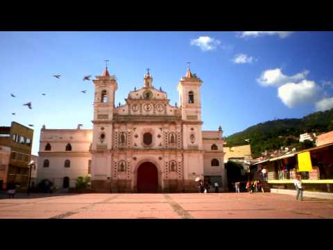 Honduras: Colonial Architecture