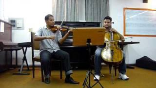 Concert Eventos - Viva la Vida Violino e Cello