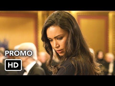 "Deception 1x10 Promo ""The Unseen Hand"" (HD) Season 1 Episode 10 Promo"