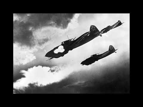 Symphony No.16 in F major ''Aviation symphony'' - Nikolai Myaskovsky