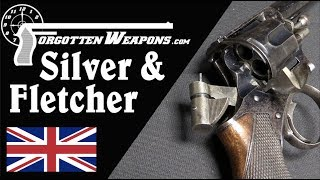 "1884 Tacticool: Silver & Fletcher's ""Expert"" Auto-Ejector"