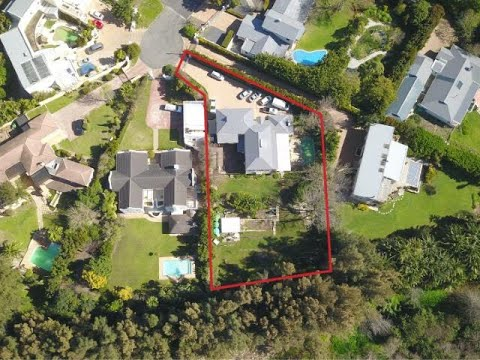 4 Bedroom House For Sale in Constantia, Cape Town, Western Cape, South  Africa for ZAR 6,995,000