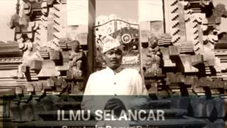 UJIAN ALAM&ILMU SELANCAR-SURATMIN BAGUS PRIYO-BALI