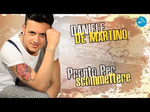 Daniele De Martino - Ti cercherò