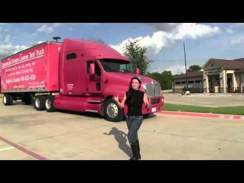 Truck rentals dallas tx