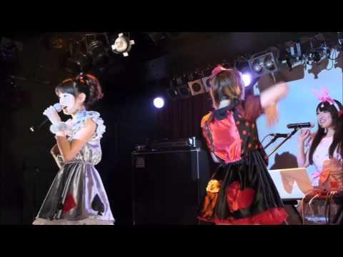 女だらけの打ち込みユニットエレクトリックリボンです。 2013年1月9日に渋谷Star Laungeにて行われたライブ。 楽曲:good-bye party 作詞:asCa 作曲;asC...