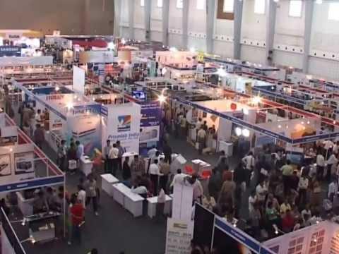 India International Photo Video Trade Fair'2013