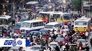 Hà Nội tắc đường: Biết lâu rồi, vẫn chưa hiểu? | VTC