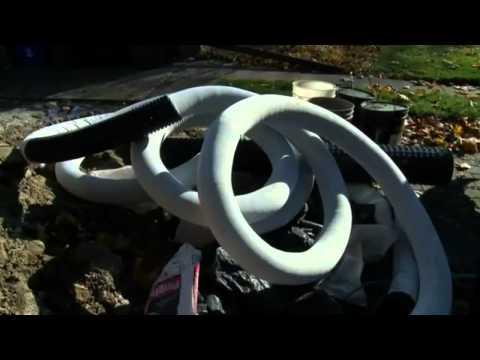 Toronto Basement Waterproofing   416.231.3331   Toronto Plumbing   Wet Basement Services