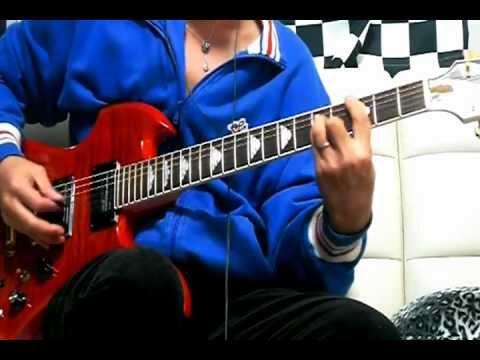 X JAPAN 「Forever Love」弾いてみた