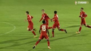 U21 Standard - KV Kortrijk : 1-1