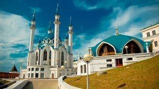 10 вещей,которые нужно сделать в Казани. Что попробовать в Казани?