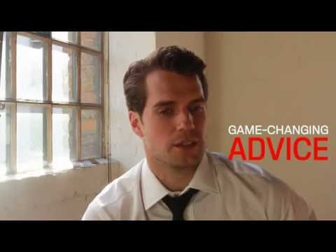 Behind the Scenes of Henry Cavill s Men's Fitness Cover Shoot