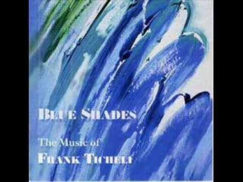 Blue Shades by Frank Ticheli Part 2