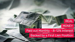 Private Mortgage Notes for Sale in San Antonio