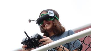 Pro Drone FPV Racing Program By Future Sports Academy
