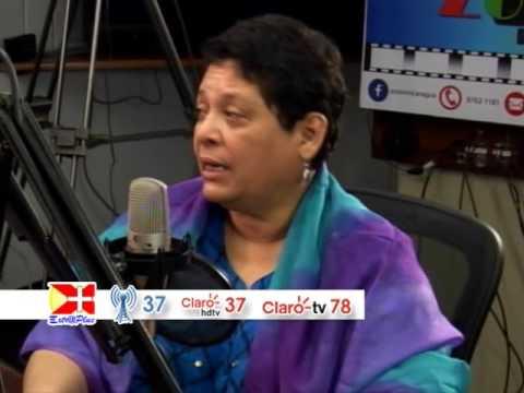 A los 4 Vientos, 7 Agosto 2017, Radio La Primerísima, Managua, Nicaragua