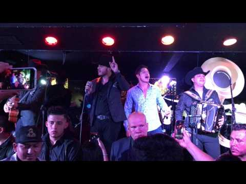 El Bueno y El Malo - Colmillo Norteño ft Fernando Corona