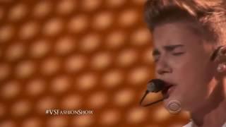 Vocal Battle Justin Bieber vs Zayn Malik-Best Lives And High Notes HD