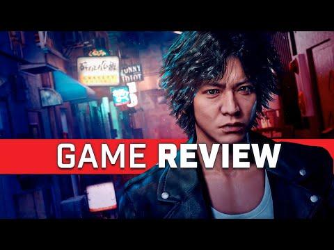 Lost Judgment   Destructoid Reviews