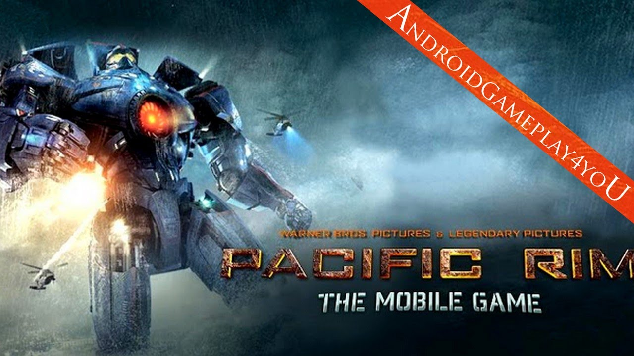 Pacific rim games online free to play now