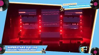 SuperStars Djs Live  - 9.Marzo - SuperStars of the 90's Marbella