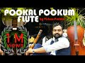 Download Pookal pookum flute - by Vishnu Prabha Ft Tittoo C J (HD) MP3 song and Music Video