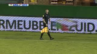 Samenvatting Fortuna Sittard - De Graafschap (12-03-2018)