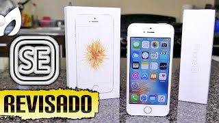 Review iPhone SE - Mi opinion y Vale la Pena ?