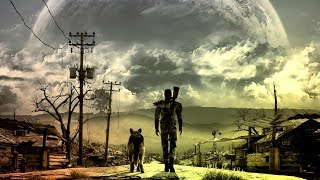 Fallout 3 CZ Map  pohled