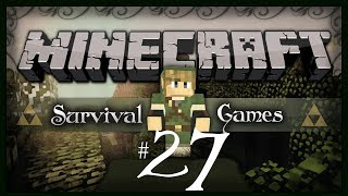 MCSG - Episode 27 - The PvP God; Bowhoo Thumbnail