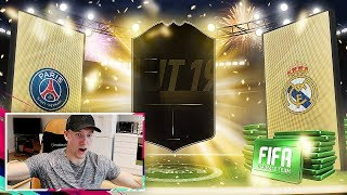Phenomenal FIRST FIFA 19 Pack Opening!