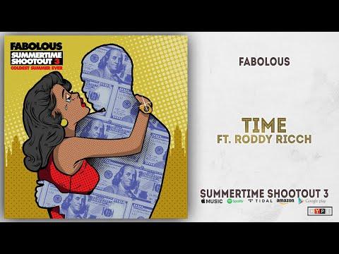 Download Fabolous - Time Ft. Roddy Ricch Summertime Shootout 3 Mp4 baru