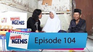 Usia Tua Kondisi Sakit Bukan Alasan Tidak Bekerja Kata Kakek Zainudin | PANTANG NGEMIS EPS.104 (3/3)