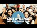 JOAN Idol - KEVIN Idol - CHANDRA Idol - GLEN Idol / CINTA SEMU Mp3