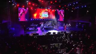 Chaka Khan Live in Jamaica 2014 with Paul Peress Project