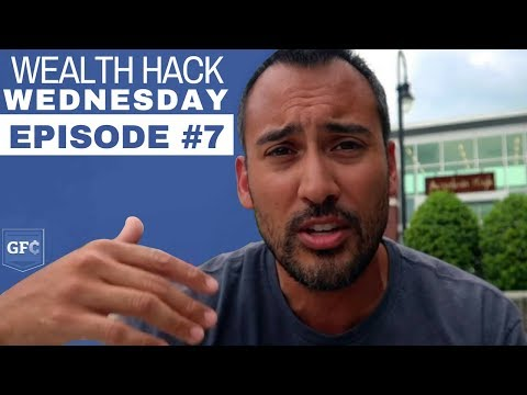 Can't Build Wealth Unless You Track This (WHW #7)
