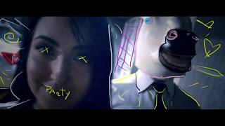 DULCE MANICOMIO  PUPPY SIERNA (ORIGINAL MIX) #SOLOSABROSURA (CUT VERSION)
