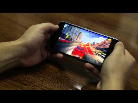 Ulefone Paris Gaming Show-Octa Core 5.0 Inch 4G Smartphone