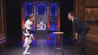The Tonight Show Starring Jimmy Fallon Preview 021116