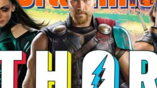 This Week's Cover Thor gets a makeover in Ragnarok first look