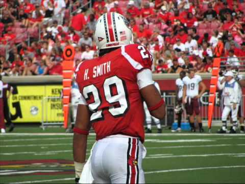 9 11 2010 RS FR S Hakeem Smith Interview